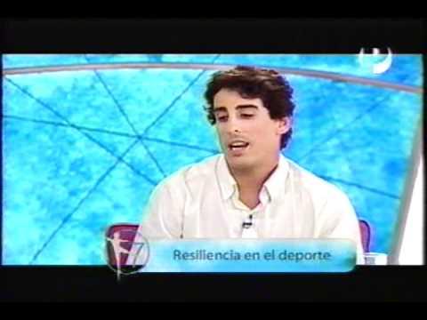 Dante Nieri - Resiliencia