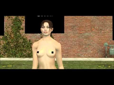 Naked Ragdolls In Garry S Mod 21