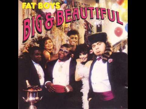 Fat Boys - Human Beat Box, Part 3