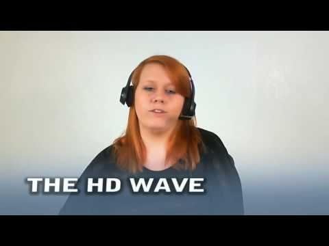 Eyepartner Demos the HD Wave Broadcaster Tool