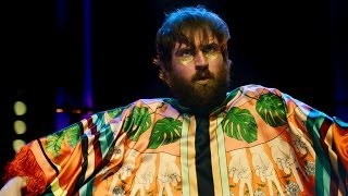 Pictish Trail - Who's Comin' In ? (The Quay Sessions)