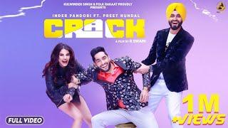 Crack – Inder Pandori