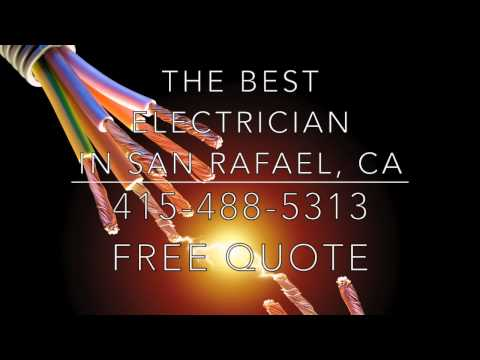 Solar Panels | 415 488 5313 | San Rafael CA | Install, Repair, Replace | Electrician