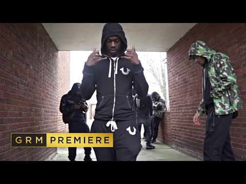 Reeko Squeeze ft. AJ Tracey - Like That [Music Video] | GRM Daily