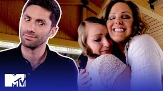 The 'Catfish' Episode That Changed Nev Forever | Catfish Catch-Up | MTV