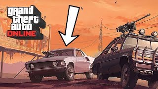 GTA 5 Online Hipsters 2 DLC - New Mansions Interior, New Vintage Cars, New Weapons & More! GTA 5