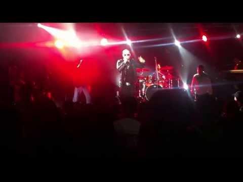 Funky en Lima 2013