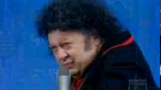 Marty Allen - Hollywood Squares -