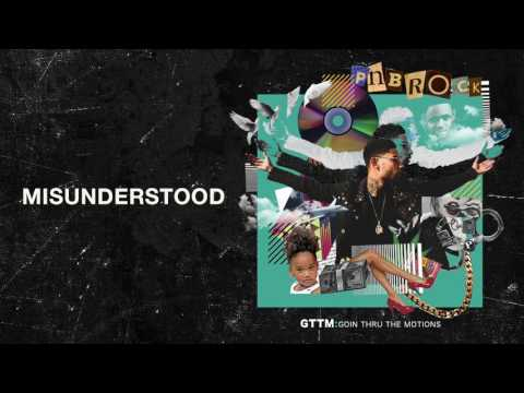 PnB Rock - Misunderstood [Official Audio]