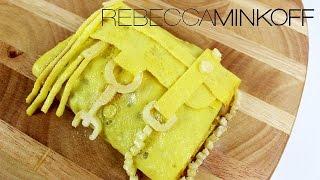 Rebecca Minkoff Mini M.A.C. Omelette | REBECCA MINKOFFのMini M.A.C.オムレツ