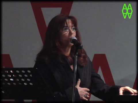 A Joan Vinyoli. Intervenció de Maria del Mar Bonet