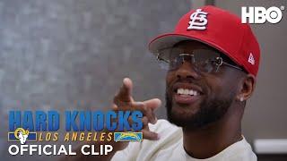 Hard Knocks: Los Angeles (Episode 1 Clip) | HBO