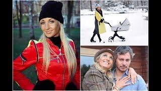 Antro vaiko susilaukusi TV žvaigždė Gerda Žemaitė atveria naujų namų duris