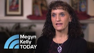 How Online 'Sextortion' Drove One Young Man To Suicide | Megyn Kelly TODAY
