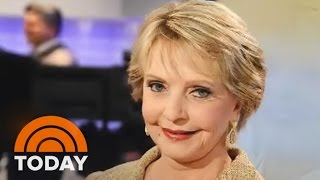 Matt Lauer Remembers Florence Henderson | TODAY
