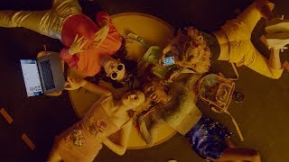 Assassination Nation [Red Band T HD