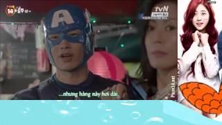 Phim Nàng Tiên Cá  Tp 5 Fix li phn cui ko sub