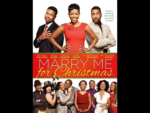 Marry Me for Christmas   Trailer