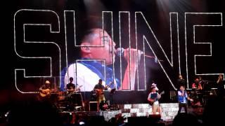 Shine演唱會2012 - 東涌日和 YouTube 影片