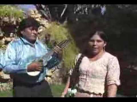 Bolivia,julia yrigoyen.con un hombre como tu