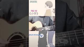 [Vietsub] Tiểu Vũ《小宇》cover by 杜航-D   || Bản cover hay nhất TikTok