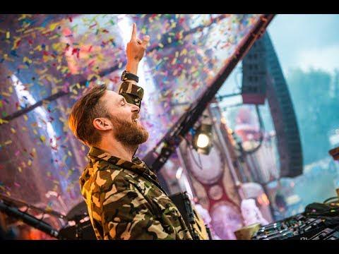 Tomorrowland Belgium 2017 | David Guetta