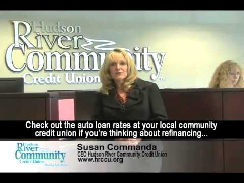 Refinancing your auto loan