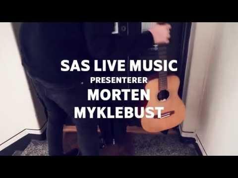 SAS InTheAir presents Morten Myklebust - Full