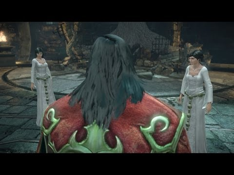CASTLEVANIA LORDS OF SHADOW 2 - DOS MUJERES,UN DESTINO #10 - Smashpipe Games