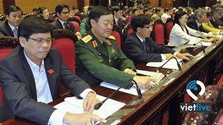 Dẹp bỏ quốc hội để giải thể chế độ cộng sản