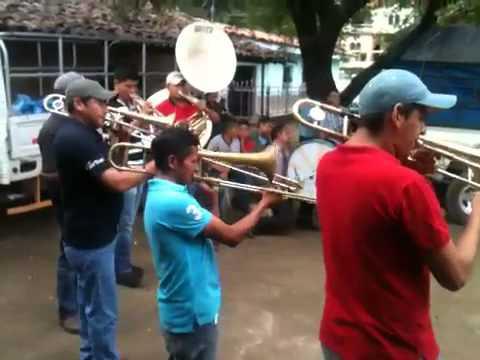 Feria patronal de San Juan Magdalena Intibucá 2014
