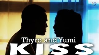 Thyro and Yumi — Kiss (Never Let Me Go) [Official Music Video]