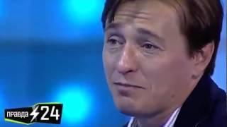 Сергей Безруков: «Задорнов – потрясающий философ»
