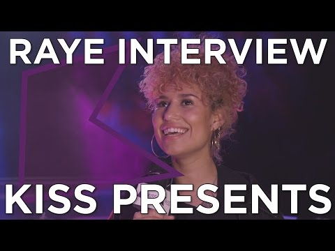 RAYE talks Jonas Blue, Charli XCX, influences & more!