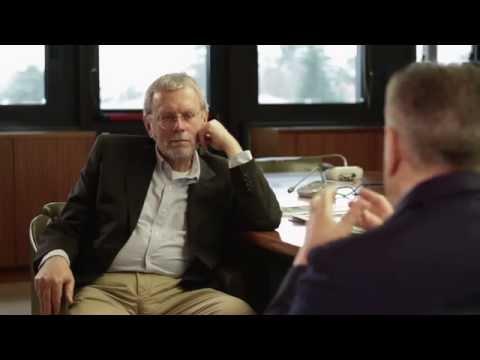 Massimo Cirri intervista Claudio Levorato #1