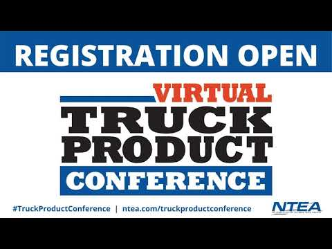Major chassis manufacturers will share the latest commercial vehicle updates at NTEA's 2020 Truck Product Conference, scheduled Sept. 22–24. This virtual, multi-day event offers insights on upcoming changes to new model work trucks and upfitter integration implications. Learn more and register at ntea.com/truckproductconference.