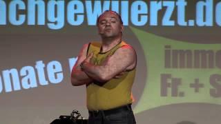 Serhat Dogan – Danke, Deutschland