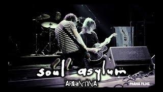 Soul Asylum - Oxygen (Argentina)