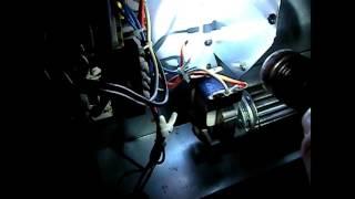 E1 ERROR Code electric fireplace infrared heater