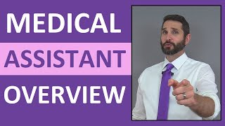 Medical Assistant Salary   Medical Assistant Job Overview & Education Requirements