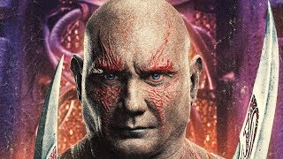 The Untold Truth Of Drax The Destroyer