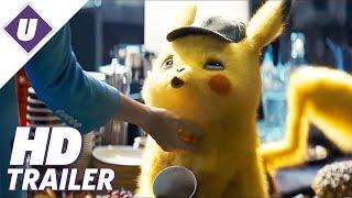 Pokemon Detective Pikachu - Official 'Cute' TV Spot