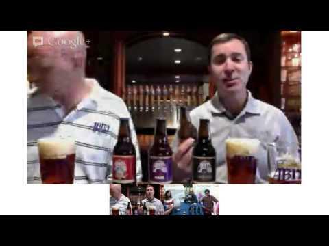 American Craft Beer Week tasting with Abita Beer