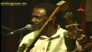 Gash Abera Molla - Cherka ጨረቃ (Amharic)