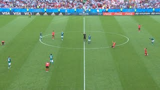 Best World Cup Match That Science Cannot Explain