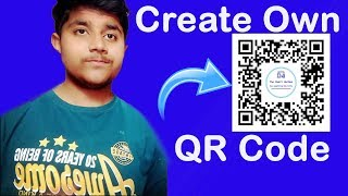 What is QR Codes ? | How To Create or Make Own QR Code for FREE