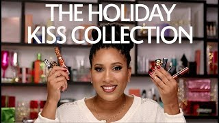 The Holiday Kiss Collection | Sephora