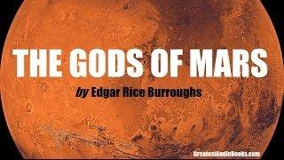 THE GODS OF MARS - FULL AudioBook | Greatest Audio Books