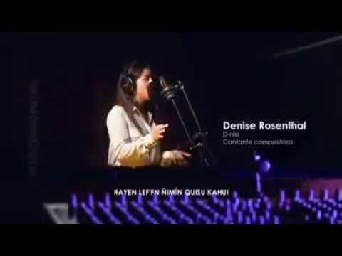 Himno Nacional Chile - Modo Termómetro