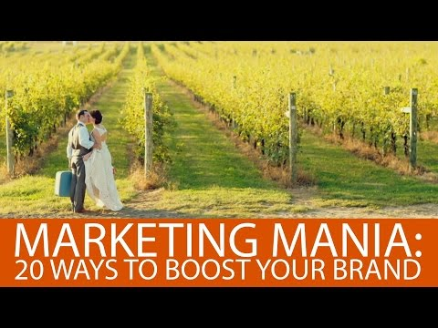 20 Tips for Boosting Your Photography Brand with Vanessa Joy - B and H  - vUoCBIOpXx8 -